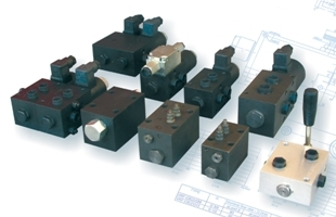 Directional control valves | Hydraulic Valves